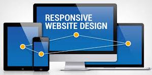 cara membuat website responsive