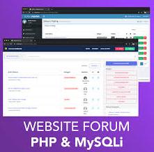 membuat website dengan php