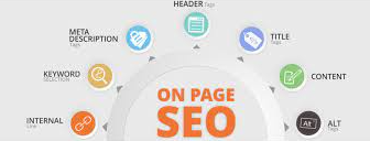 contoh seo on page dan seo off page