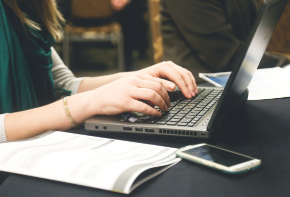 lowongan penulis artikel online 2021